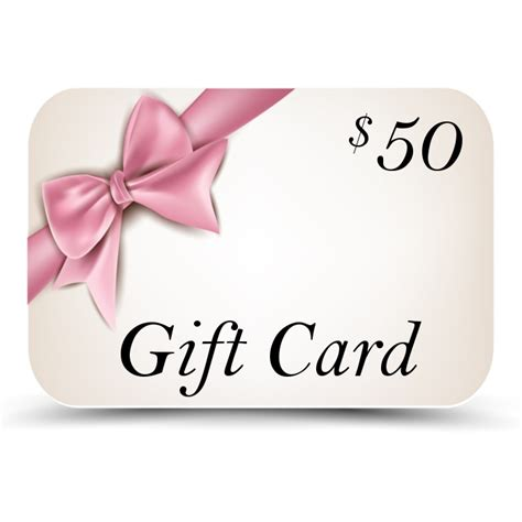 50 Gift Card - otis b jewelry 50 virtual gift card