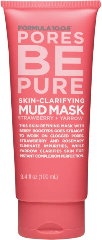 Detox Clay Mask Muddy by Muddy Detox Clay Mask Ulta