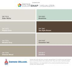 mpc color match of sherwin williams sw7639 ethereal mood i hate hangers what are some alternatives good