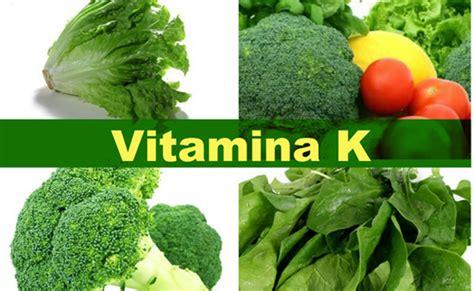 alimentos q contienen vitamina d 8 alimentos que contienen vitamina k