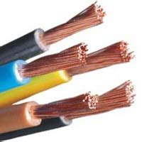 Kabel Nyaf 4mm Eterna Serabut Meteran Cable 1 X 4 Mm copper wire in gujarat manufacturers and suppliers india