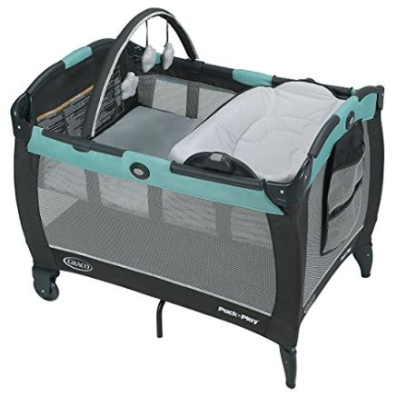Graco Pack N Play With Reversible Napper Boden T1310 3 33 Graco Pack N Play Playard Reversible Napper
