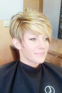 hairstyles for thinning hair 50 15 pixie hairstyles for over 50 short hairstyles 2016