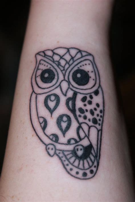 owl tattoo designs simple owl tattoo design ideas and pictures page 3 tattdiz