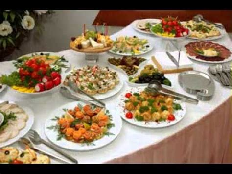Indian Home Wedding Decor by Wedding Buffet Food Ideas Youtube