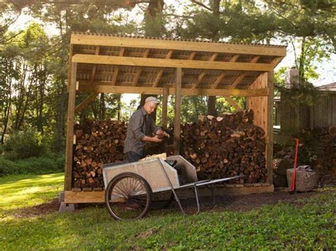 building  wood shed tool shed blueprinta