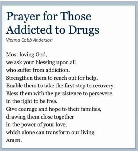 prescription for a testimony of deliverance from drugs and addiction books prayer for those addicted to drugs quotes that i