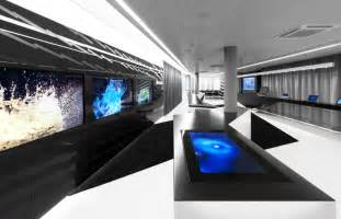 Techoffice Microsoft S Briefing Center In Wallisellen Switzerland