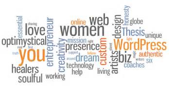 Create word art online