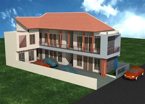 desain kamar rumah kos desain terbaik membangun kos kosan jogja arsitek