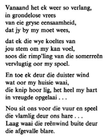 Thank You Letter In Afrikaans speak afrikaans instantly hubpages