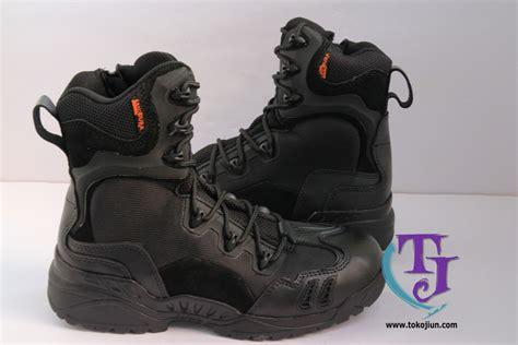 Sepatu Magnum sepatu magnum spyder black toko jiun
