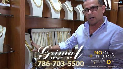 cadenas cubanas miami joyeria en miami cadenas cubanas youtube