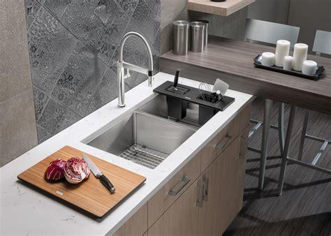 kitchen sink accessories quatrus kitchen sink accessories for residential pros
