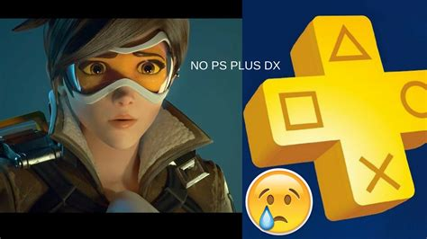 Where To Find To Play Overwatch With No Playstation Plus No Overwatch