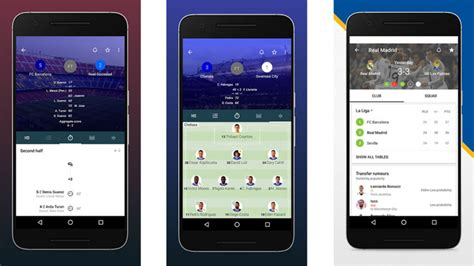 best app for soccer 10 best european football apps and soccer apps for android