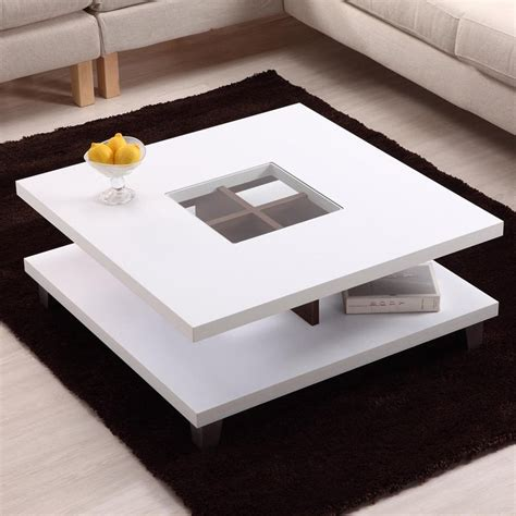 Modern Coffe Table by Modern Coffee Table With Storage