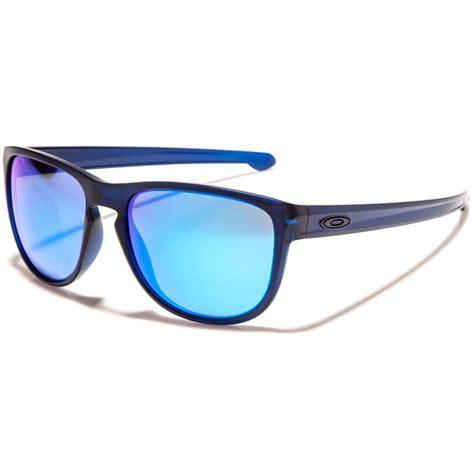 Kacamata Sliver Black Blue Iridium oakley eyepatch blue iridium sunglasses www tapdance org