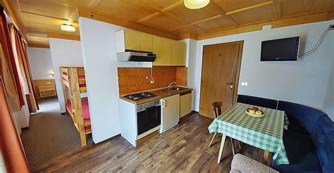 prenota appartamenti prenota pension arnica appartamenti e camere san