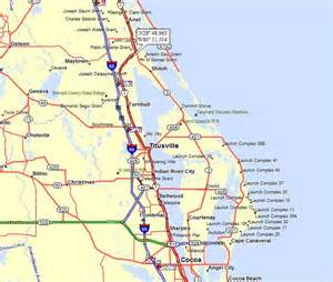 port canaveral florida map cape canaveral florida 171 a landing a day