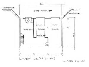 Carriage House Floor Plans A Carriage House Plan For Retail And Residence American