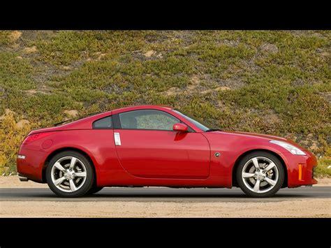 350z 2007 nissan 2007 nissan 350z information and photos momentcar