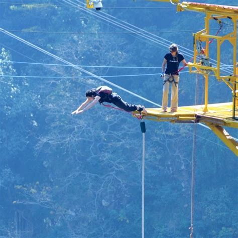 best bungee jumping best bungee bungy jumping in rishikesh package weekend