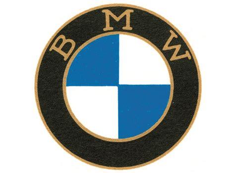 bmw vintage logo logos de coches bmw y el poder de la consistencia