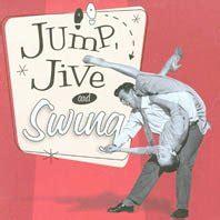 jump jive and swing various artists jump jive and swing time life