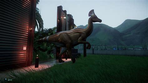 Jurassic World Evolution Les Secrets Du Dr Wu Game Guide