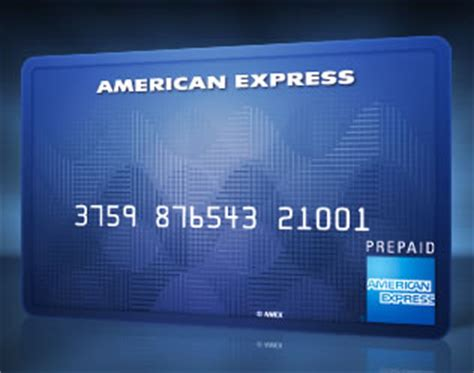 American Express Prepaid Gift Card Deal - the american express prepaid debit card best prepaid debit cards