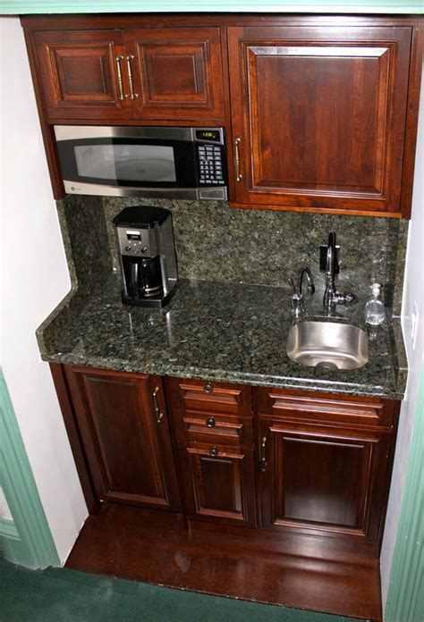 Coffee Station Cabinet by Commercial Kitchen Cabinet Built In Coffee Station