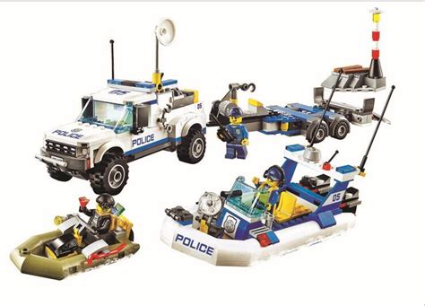 lego boat and truck boat trailer toy promotion shop for promotional boat