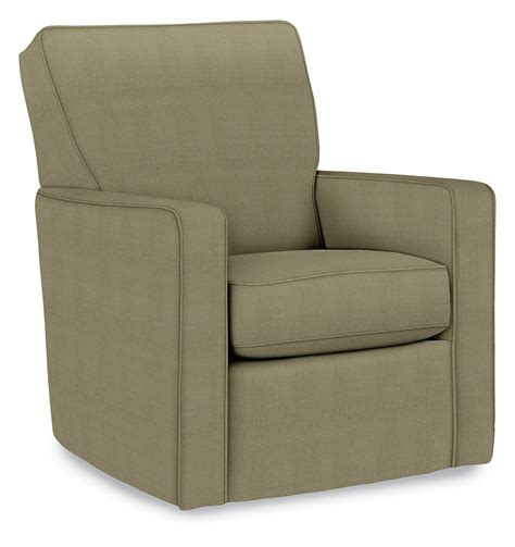 Midtown Premier Swivel Occasional Chair Occasional Swivel Chairs