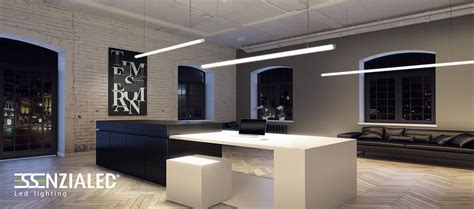 illuminazione led illuminazione led per ufficio prodotti made in italy su