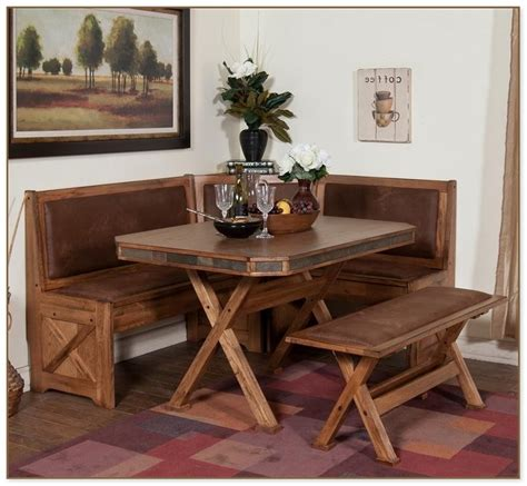 Kitchen Nook Table Set by Kitchen Nook Table Set