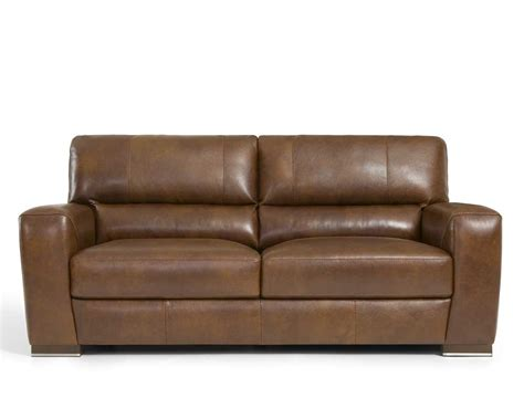 Italian Sofa Leather Marinelli Milan Italian Leather 2 Seater Sofa Marinelli Hoggs Furniture