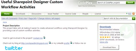 dp sharepoint workflow wsp fonctionnalits avances avec sharepoint designer 2007