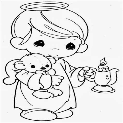 dibujos de navidad para colorear jpg angeles animados para colorear www pixshark com images
