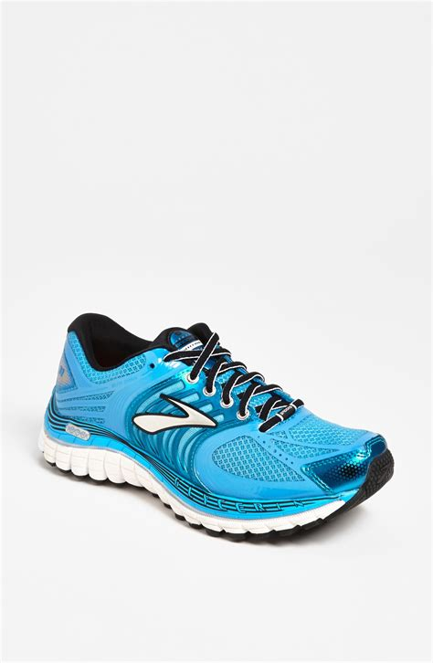 glycerin running shoes glycerin 11 running shoe in blue blue