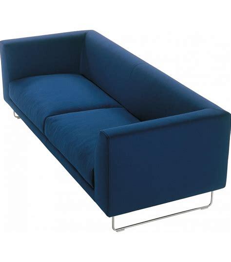 divani cappellini elan 2 seater sofa cappellini milia shop