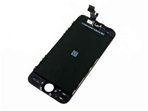 Front Panel Iphone 5 Iphone 5 Front Panel Replacement Ifixit