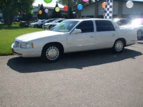 98 Cadillac Sedan 98 Cadillac