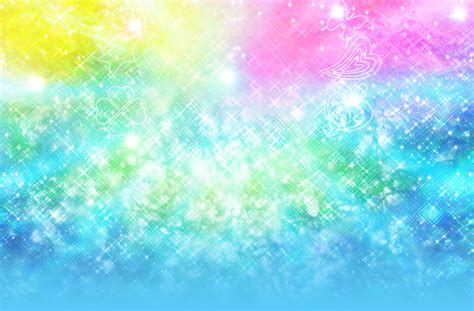 pretty wall paper pretty cure all stars new stage background by thewolfbunny