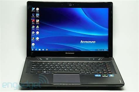 Laptop Lenovo Ideapad Y480 lenovo ideapad y480 review
