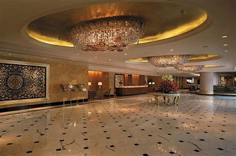 Shangri La Eros Hotel Connaught Place, Delhi   Banquet
