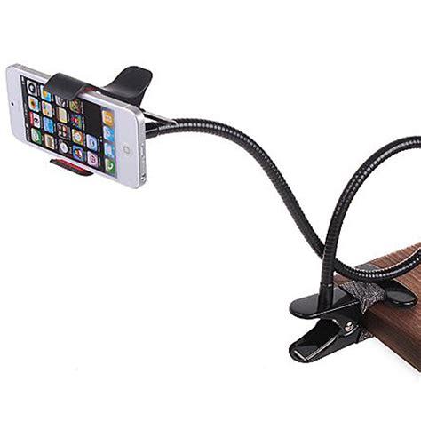 flexible bed haweel flexible lazy bed desk stand holder for mobile phones