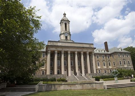 Penn State Pittsburgh Mba by Penn State Likely Tuition Increases For 2014 15
