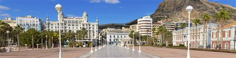 Cheap flights to Alicante (ALC) from £16.66   Ryanair.com
