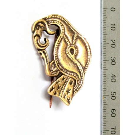 Bross Big Brooch Bo16 bird of prey viking brooch p 225 nc 233 lkov 225 cs hu